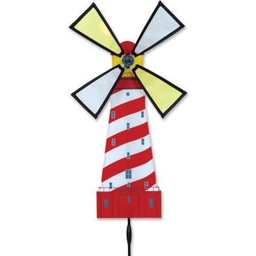 White Shoal Lighthouse spinner