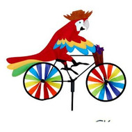 20'' Parrot Bike Spinner