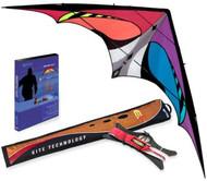 Prism E3 Stunt Kite - Spectrum