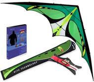 Prism E3 Stunt Kite - Citrus