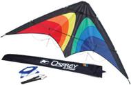 Osprey Stunt Kite - Rainbow Raptor