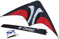 Osprey Stunt Kite - Red Raptor