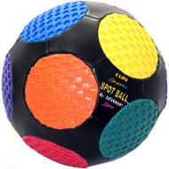 8'' Fun Gripper SpotBall - Black