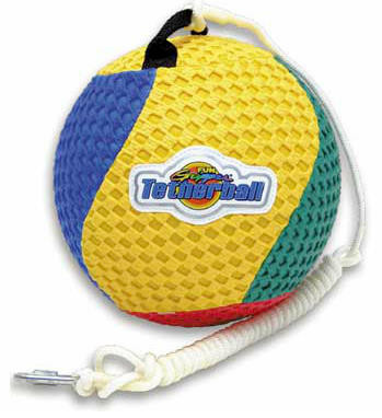 8'' Tetherball