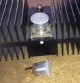 Dust cap SO239 UHF Socket and N Socket