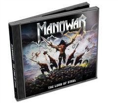 CD The Lord Of Steel Ltd. Autograph Edition