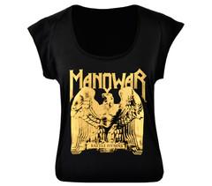 Ladies T-Shirt Battle Hymns 2011