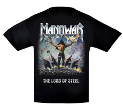 T-Shirt The Lord Of Steel