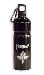 Sports Bottle - Black