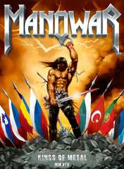 """Flag Kings Of Metal MMXIV - Flags (30"""" x 40"""" - 76cm x 100cm)"""