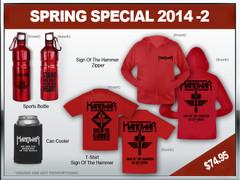 Spring Special 2014 - 2