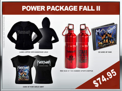 Power Package Fall II