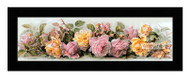 Roses - Framed Art Print*