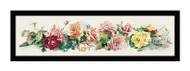 Art of Roses - Framed Art Print