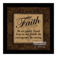 *Faith - Framed Art Print