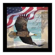 *Freedom I - Framed Art Print