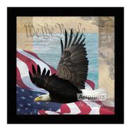 *Freedom II - Framed Art Print