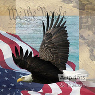 Freedom II by Todd Williams - Art Print