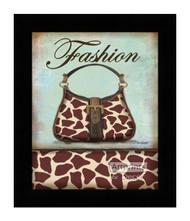 *Exotic Purse I - Framed Art Print