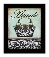 *Exotic Purse III - Framed Art Print