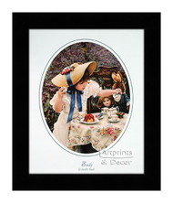 Emily by Sandra Kuck - Framed Art Print