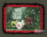 Peace & Joy - Art Print