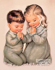 ...Amen - Art Print