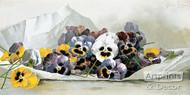 Spring Favorites -  Art Print