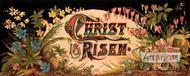 Christ is Risen - Art Print