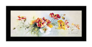 Poppies - Framed Art Print*