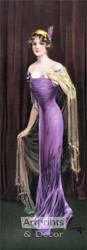 Penelope by Hamilton King - Art Print