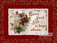 Every Good Gift - Art Print