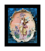 Evening - Framed Art Print