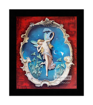 Night - Framed Art Print