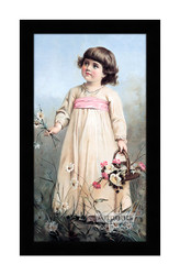 Easter - Framed Art Print
