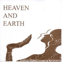 Roy Scoutz Albums: Heaven and Earth