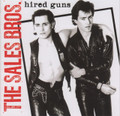 Hired Guns by Hunt and Tony Sales
