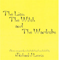 Michael J. Lewis Personalized CDs: The Lion, the Witch and the Wardrobe