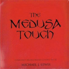 Michael J. Lewis Personalized CDs: The Medusa Touch