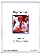 Roy Scoutz Albums: Roy Scoutz Score Book, Vol.1