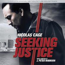 Seeking Justice (promo)