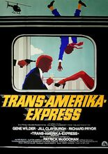 Silver Streak (Transamerika Express) (AO)