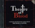 Michael J. Lewis Personalized CDs: Theatre of Blood