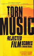 Torn Music - Rejected Film Scores