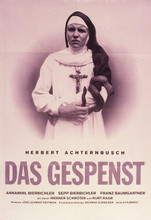 The Ghost (Das Gespenst)