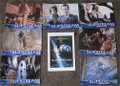 Slipstream (La Furia del Vento) Spanish lobby cards set