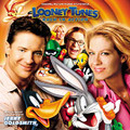 Looney Tunes - Back in Action (CD)