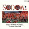 Sodom and Gomorrah CD