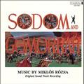Sodom and Gomorrah CD