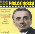Film Music of Miklos Rozsa, The (CD)
